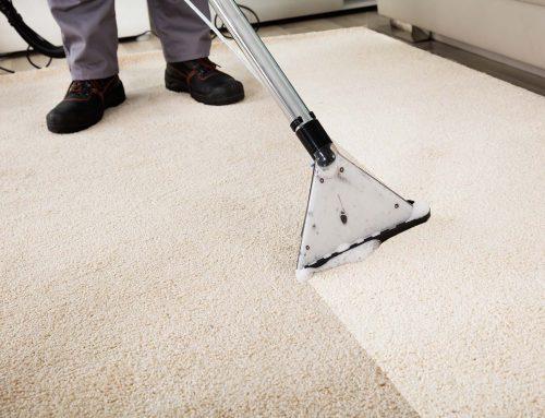 Floor & Carpet Cleaning Derbyshire & Notts